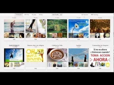 29 best images about pinterest en espa ol manuales e for Pinterest en espanol