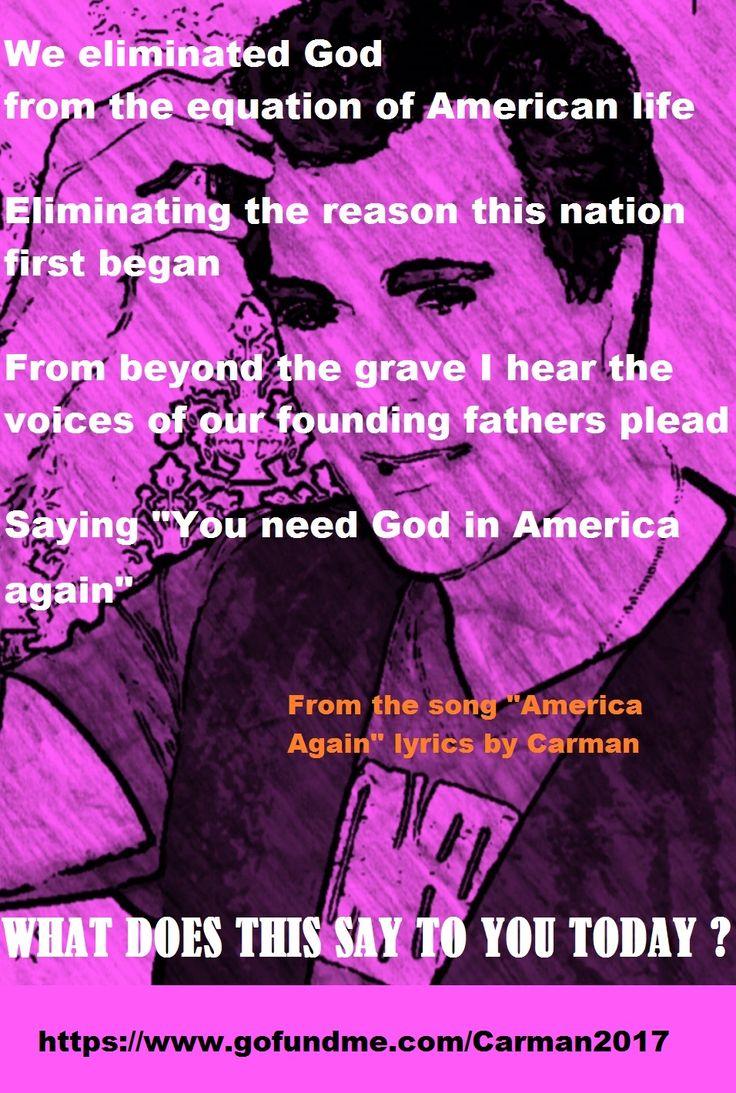 10 best carman cd images on pinterest lyric quotes music quotes christian quotes christianity quotes stopboris Image collections