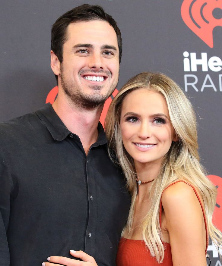 The Bachelor Ben Higgins Will Never Apologize For His Breakup With Ex-Fiancée Lauren Bushnell+#refinery29