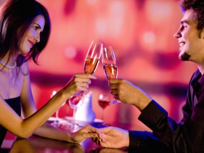 Valentine's Day will soon be upon us - where should you take that special lady or man in your life? Check this list for the most romantic restaurants in the Detroit area.