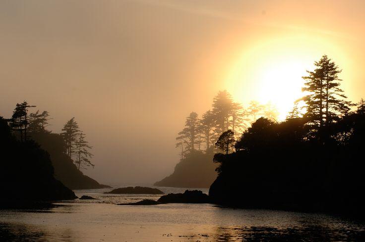 Haida Gwaii - British Columbia
