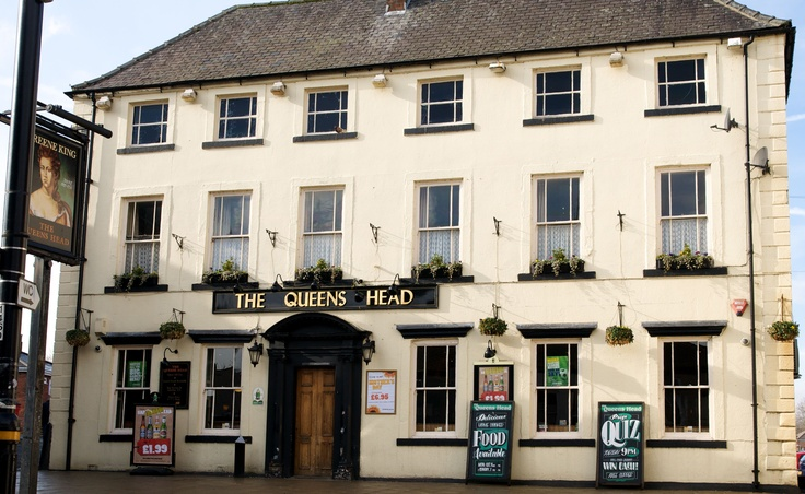 Queen's Head, Chester-le-Street