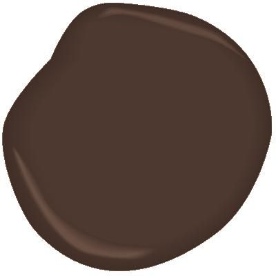 tudor brown PM-24 Paint - Benjamin Moore tudor brown Paint Color Details Stain color front door