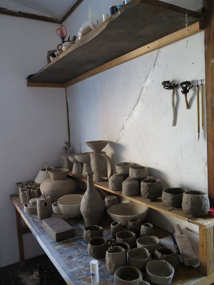 For the past three months, ceramicist Simone Bodmer-Turner has been a pupil of ancient Japanese craftsmanship. She's been living and working at the Shiro Oni artist-in-residency studio in Fujioka, a far cry from her home bases in New York and Massachusetts.