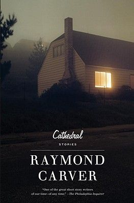 Tuesday, April 2nd at 6:30 p.m. (First Tuesday of each month) April's FICTION Selection: Each month, the Elliott Bay Fiction Book Group reads and discusses the best in contemporary fiction with the occasional classic thrown in for good measure. For the month of April the book group picked Cathedral, a collection of short stories by Raymond Carver.