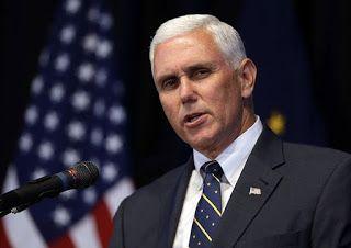 David Yañez Osses: Vice Presidente de USA llama a orar para que Dios ...
