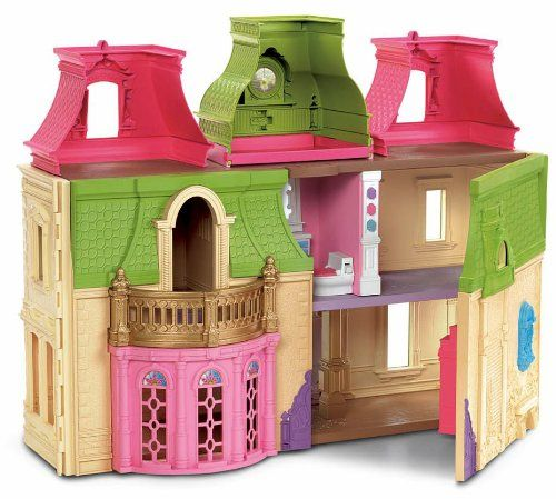 Dollhouse Furniture Discount Fisher Price Year Loving: 35 Best Fisher Price: Loving Family :-) Images On Pinterest