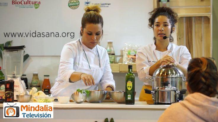 Sopas veganas para fortalecer tus defensas, por Sonia Mengual