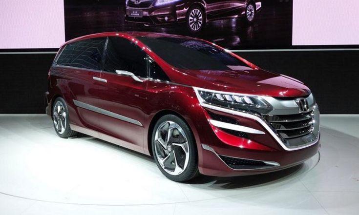2016 Honda Odyssey Awd Price, Review - http://suvcarson.com/2016-honda-odyssey-awd-price-review/