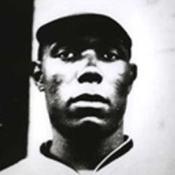 """William Hendrick """"Bill"""" Foster (June 12, 1904 – September 16, 1978, age 74).  Inducted 1996.  Negro National League debut 1923, Memphis Red Sox Last appearance 1937, Chicago American Giants."""