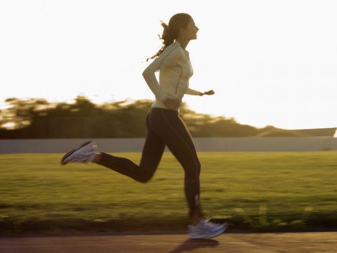 Quema grasa con ejercicios de intervalos