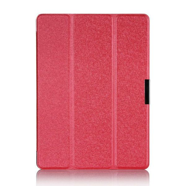 Ultra-thin Folding PU Leather Case Cover For Samsung Tab S T800