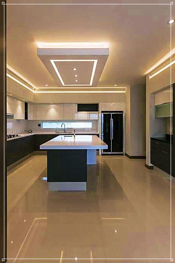 Kitchen Room Design