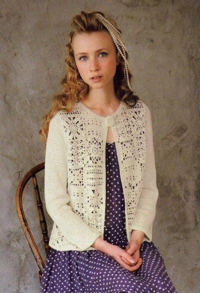 For women — Страница 12 — Crochet by Yana