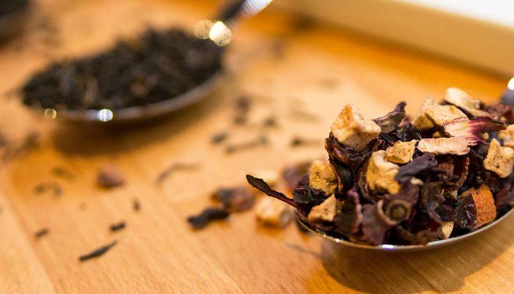 Genuss Tee Löffel