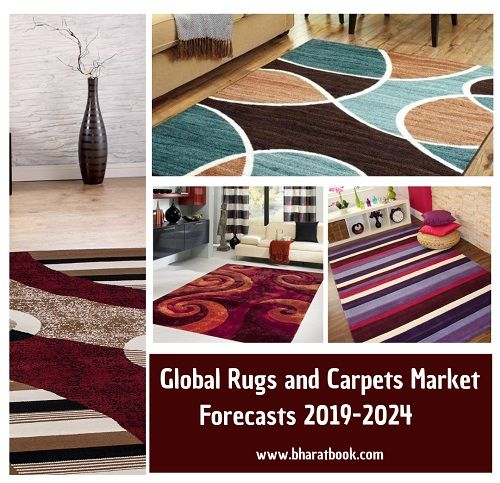 Rugs And Carpets Are Textile Floorcovering Consisting Of An