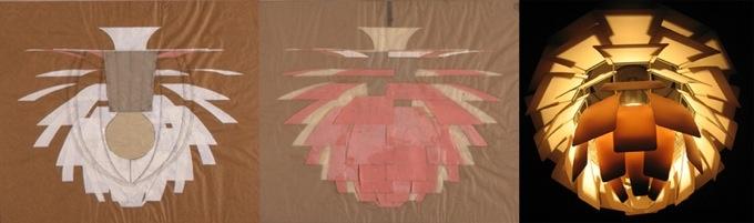 """""""Koglen"""", Sketch, Developed 1957-58"""