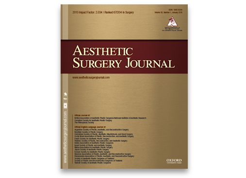 Home | Aesthetic Surgery Journal