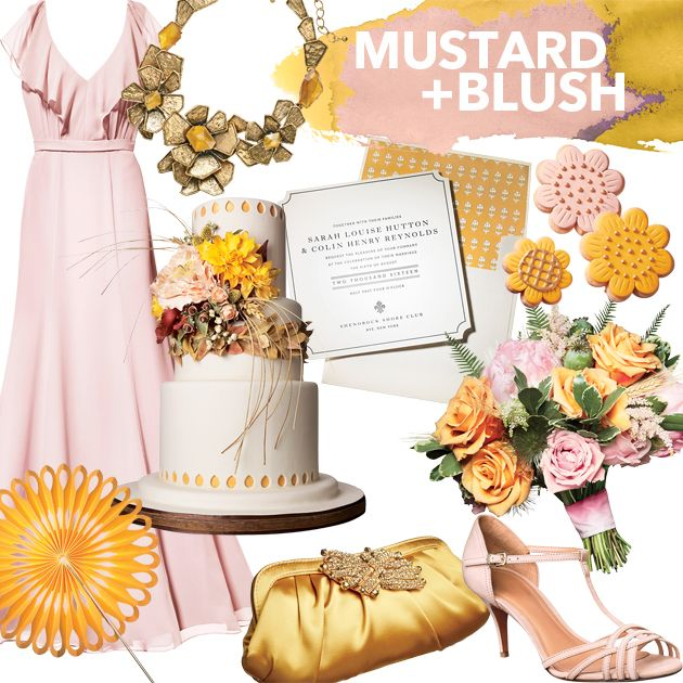 Best 25 Blush Color Palette Ideas On Pinterest: Best 25+ Mustard Wedding Colors Ideas On Pinterest