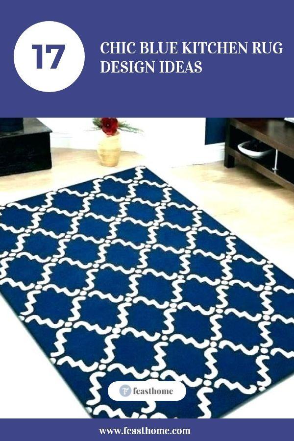 30+ Blue kitchen rugs info