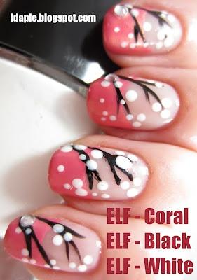 ELF Manicures