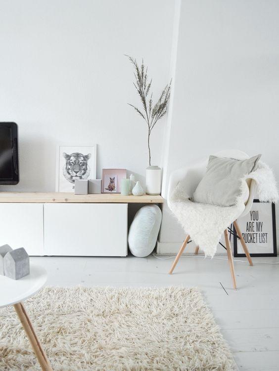 Elemental style: espacios minimalistas cálidos y funcionales