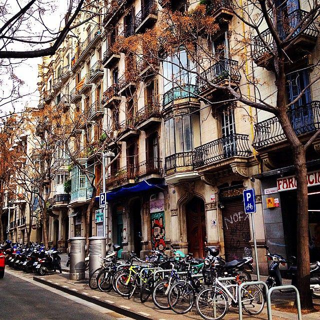 Barcelona, Gràcia