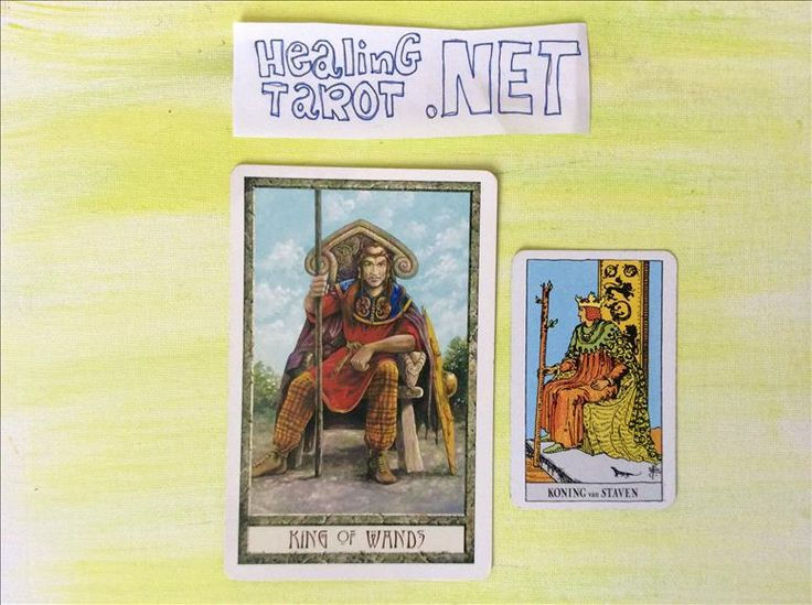 2 of wands tarot relationship