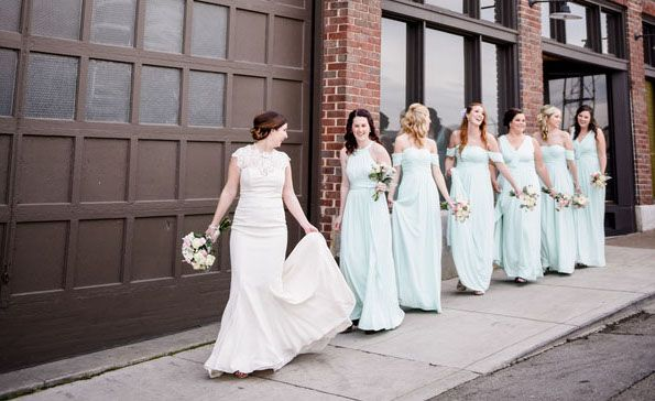 25+ Best Ideas About Wedding Processional Order On
