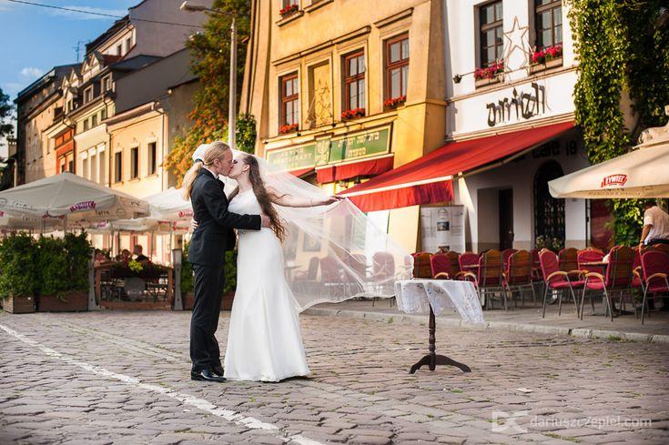 Najlepsze zdjęcia ślubne 2014 - reportaże bez reżyserki - podsumowanie - Fotograf Dariusz Czepiel