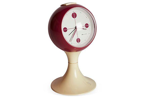 Mod Alarm Clock on OneKingsLane.com