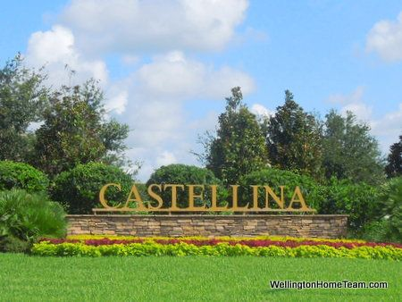 Castellina Homes for Sale in Wellington Florida | Check out the newest listings in Castellina by visiting our Castellina Wellington Florida community page, which is UPDATED DAILY! #castellinawellingtonhomes