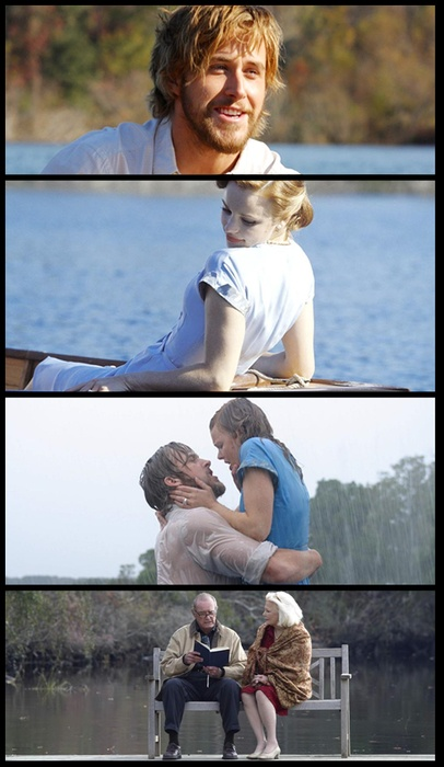 the notebook. <3The Notebooks, Movies Tv, Divorce Wont, Notebooks I, What Do You Want Notebooks, Moviestv, Notebooks 3, Movie Tv, Favorite Movie