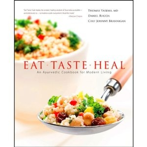 An Ayurvedic Guidebook and Cookbook for Modern Living - A must have!Worth Reading, Thomas Yarema, Ayurvedic Cookbooks, Book Worth, Modern Living, Ayurveda, Ayurved Cookbooks, Eating Tastee H, Healthy Living