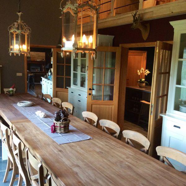 Villa d'Achouffe | 18-persoons vakantiehuis Ardennen