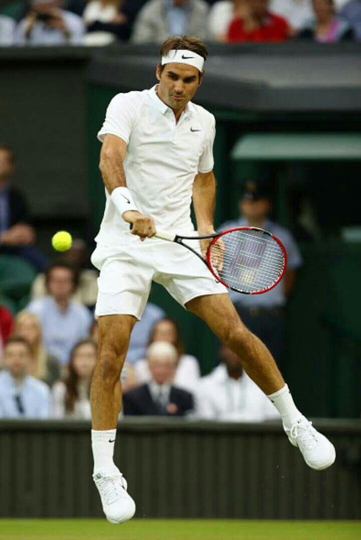 Wimbledon 2016 Magestic Federer                              …
