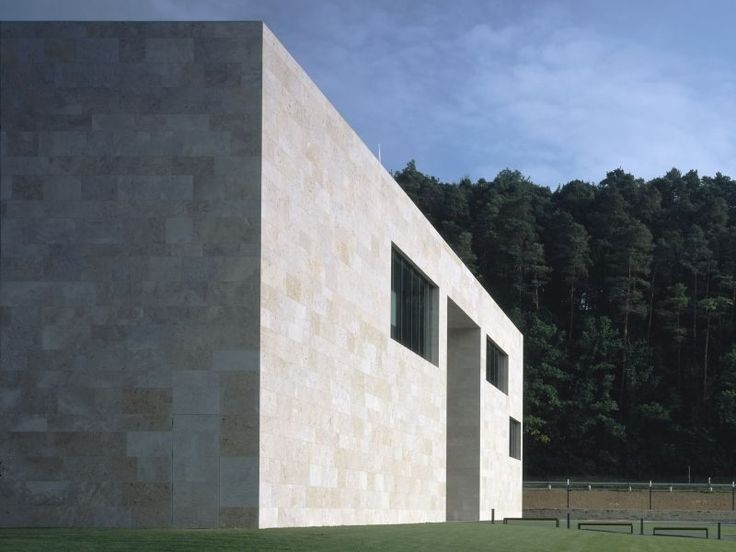 Oltre 25 fantastiche idee su revestimiento de fachadas su - Revestimientos de fachadas modernas ...