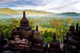 Image result for landscapes in indonesia