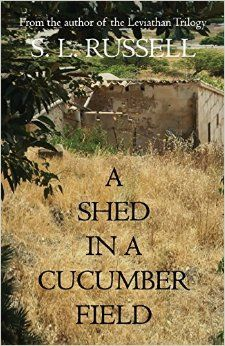 Two sisters. One secret. Broken lives. Bel and Vic haven't spoken for twenty eight years. Thrown together by circumstance, they face painful truths. Can they accept and forgive? Can the past be healed? http://www.amazon.co.uk/Shed-Cucumber-Field-S-Russell/dp/0755216725/ref=sr_1_1?ie=UTF8&qid=1449075025&sr=8-1&keywords=A+shed+in+a+cucumber+field