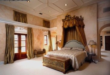 Bedroom Photos Canopy Bed Design, Pictures, Remodel, Decor and Ideas - page 68