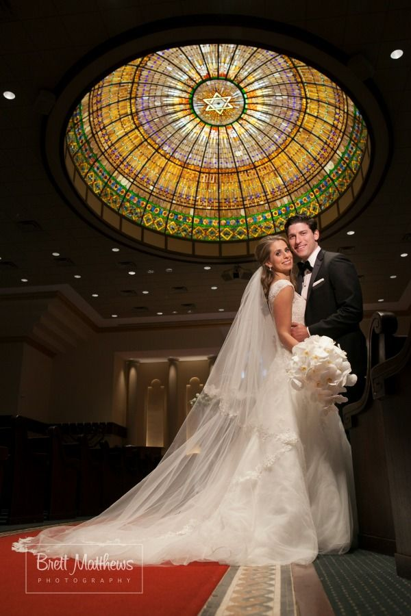 low budget wedding new jersey%0A New Jersey Jewish Wedding at Temple Emanuel of Closter
