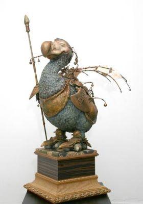 Andrei Drozdov - Dodo bird