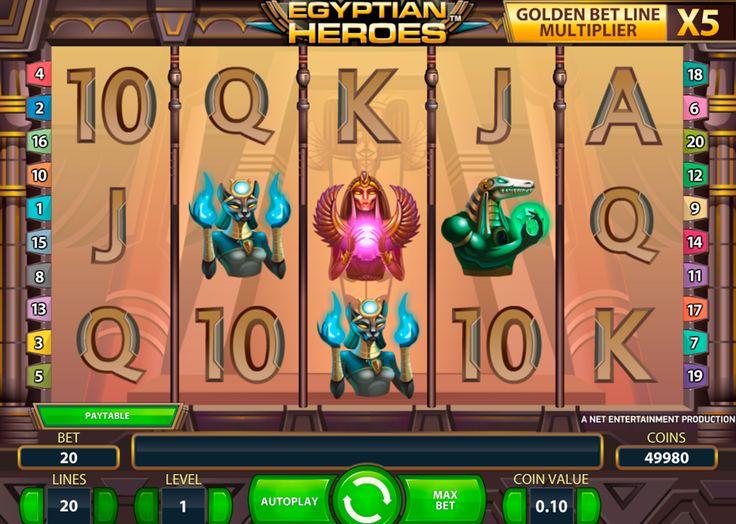 Online casino nederland free spins
