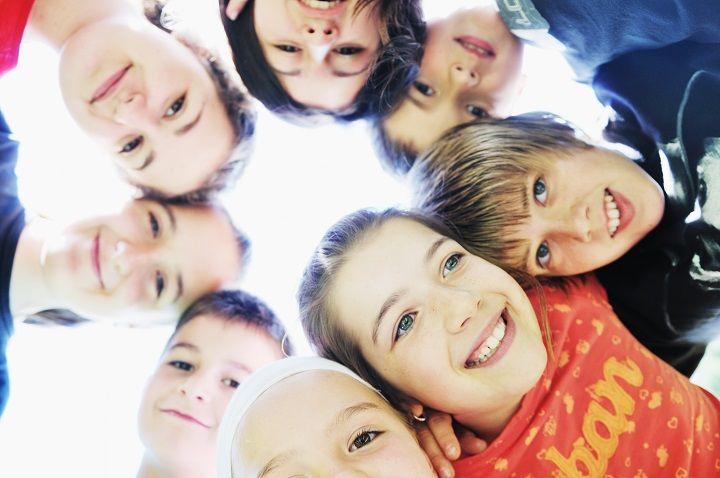 Las 20 cosas que debes pararte a escuchar de un niño
