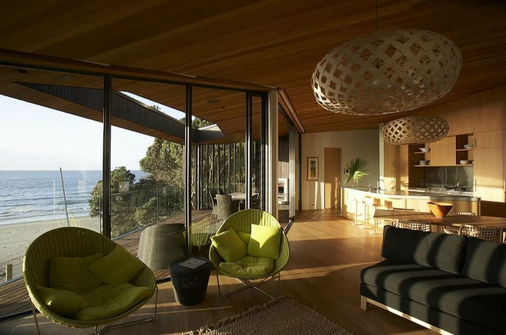 Stevens Lawson Architects_Onetangi House