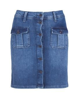 Passadena.gr | Pepe Jeans | Desigual | Superdry | Γυναικείες Φούστες