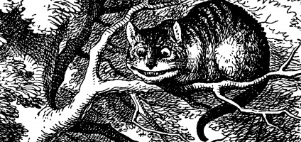 The Cheshire Cat: Behind the Grin | Catster