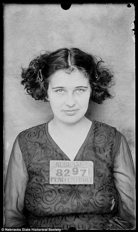Ruby Fox managed to do the unthinkable when imprisoned at the State Reformatory for Women in York and break free.