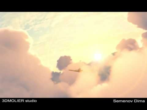Demoreel2009 3DmolierStudio