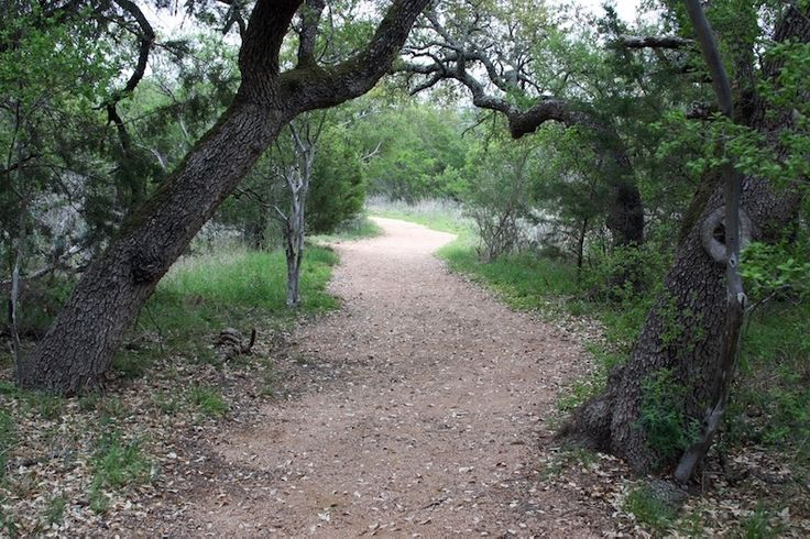 Great Camping –  Canyon of the Eagles, Burnet, Texas